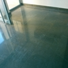 Pulir suelo terrazo 100 m2 aprx