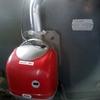 Adaptar mi caldera de gasoil o sustituirla por biomasa