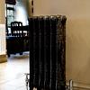 Cambio de radiadores  de hierro por uno de aluminio