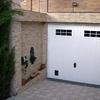 Rampa garaje 3m2