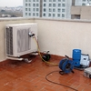 Limpiar filtros y recarga aire acondicionado