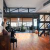 Transformar Garaje de 90 m2 en 2 Espacios