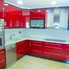 Instalar Encimera De 3.64 X 60 Rojo Brillante