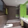 Reforma baño en cunit