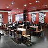 Equipamiento de restaurante y cocina