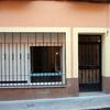 Cambio de uso cochera-vivienda