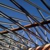 Reparar gotera en cubierta vivienda