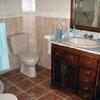 Reforma patio y cuarto baño