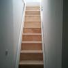 Abrir buhardilla y colocar escalera