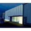 Presupuesto para modificación cabina de pintura sector automotor