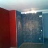 Reforma Baño y dos paredes de un porche