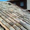Reforma tejado porche