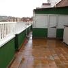 Acondicionar Terraza de Ático de 110 m2