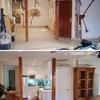 Cambiar puerta de entrada en la vivienda por puerta blindada