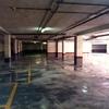 Reforma de pavimento de garaje comunitario