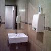 Reforma cuarto de baño completo en san fernando cadiz