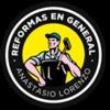 Reformas Anastasio Lorenzo