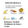 Multichollo