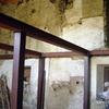 Reforzar estructura de casa antigua