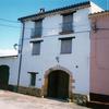Rehabilitación de casa rústica en pueblo
