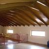 Rehabilitación estructura cubierta