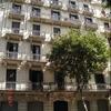 Rehabilitacion de fachada de edificio de viviendas