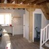 Rehabilitación integral tejado casa rural 120 m2 (teja arabe) manteniendo las útiles