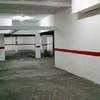Pequeña reforma entrada parking comunitario, murcia
