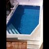 Pintar piscina prefabricada