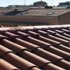 Reparacion de tejado casa unifamiliar
