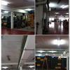 Renovación instalación eléctrica escalera