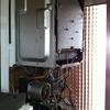 Reparación Caldera