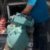 Insonorización de compresores frigoríficos exteriores