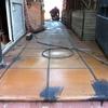 Reparación humedades y tarima