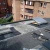 Reparar tejado y poner pladur