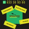 Reparaciones 365 - Fontaneria y Electricidad