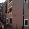 Reparar grieta en fachada de cotegran