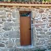 Restauracion y rehabilitacion de cabaña para turismo