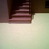 Poner cemento impreso en suelo
