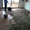 Retirar escombros