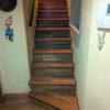 Revestir una escalera