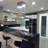 Poner suelo nuevo 40m2+alicatar cocina