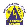 Electrificaciones Y Fluidos J.antonio Lavado