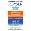 Royser Aplicaciones Y Servicios Empresariales, S.l.