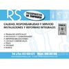 RS Instalaciones y Reformas Integrales