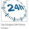Cerrajero Urgente Toy 24H