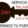 Cerrajero Urgente 24H Palamós