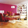 Decoracion salon