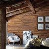 Pintores de paredes, madera y techos