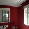 Arreglar una humedad de techo
